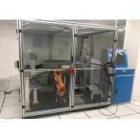 Best 140°C Industrial Microwave Dryer HY-DY600 For Microwave Drying And Moisture Analysis wholesale