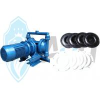 Best Self Priming Electric Driven Diaphragm Pumps For Food / Chemical Industry wholesale