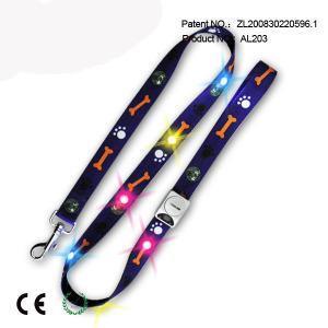 Best Quality LED Leashes (BC605) wholesale