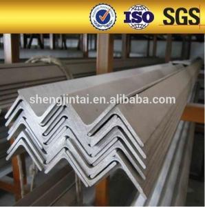 sizes 25*25-200*200 Common steel angle iron