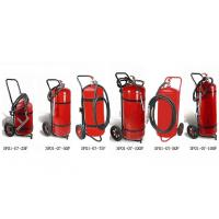 C02 fire extinguishers for Class B fires
