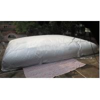 China Stunt equipment inflatable airbag for stunts for trampoline on sale