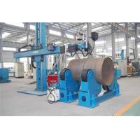 Best 6m Vertical Stroke Column And Boom Manipulator For Automatic Pipes Welding wholesale