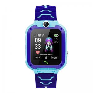 "Best SOS One Key Calling 400mAh 1.44"" Kids Touch Screen Smartwatch wholesale"