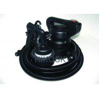 Best Professional Powerful HVLP Sunless Spray Tanning Machines with Flexible Black Air Hose OEM wholesale