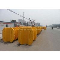 Marine Plastic Floaters for HDPE Pipes