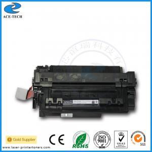 Best HP Q7551A Toner Cartridge , P3005 M3027xMFP/M HP Printer Toner Cartridge wholesale