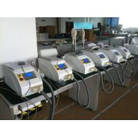 Best Pigment And Tattoo Removal Portable Q-Switch ND YAG Laser Machine wholesale