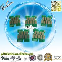 China Buy from China Permanent Auto Reset Chip for T3080 T5080 T7080 ink Cartridge on sale