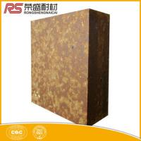 Best Compact Silicon Mullite High Temp Bricks Cooling Zone And Furnace , Good Wear Resistance wholesale