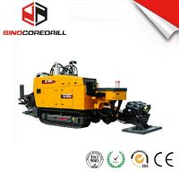Best 32 Tons 12000NM Horizontal Directional Drilling Machine / Directional Drilling Equipment wholesale