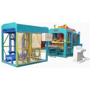 Best Automatic block machine,automatic concrete block machine wholesale