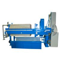 Best Automatic Filter Press With Cleaning System wholesale