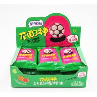 Best 6.8g Grapefruit flavor Sugar Free Mint Candy / Vitamin C Candy Refreshing Snack wholesale