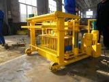 Best QTM10-15 egg laying brick making machine wholesale