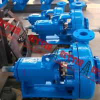 Quality BETTER Mission Magnum 3x2x13 Oilfield Centrifugal Pump Complete w/Mechanical Seal Blue Painting wholesale