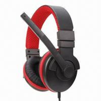 Buy cheap Professional gaming headset for PS3, Xbox from wholesalers