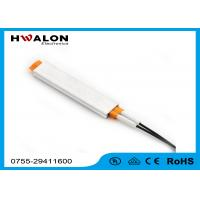 Buy cheap 110V 220V Metal / Ceramic PTC Heating Element For Home Appliances from wholesalers