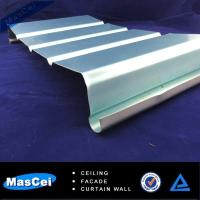 Best 2014 New Aluminum Curtain Wall Materials from China wholesale