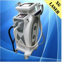 China Multifunction facial beauty equipment 4 in 1 on sale