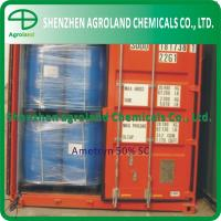 Cheap Ametryn 96% TC 80% WDG 80% WP 50% SC 40% WP Selective Herbicide 834-12-8 for sale