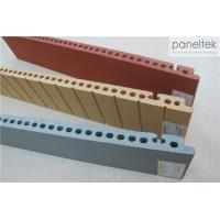 Best Building Materials Terracotta Facade Cladding With Frost - Resistance wholesale