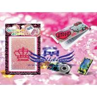 Best Bling Rhinestone sticker for mobilephone accessory wholesale