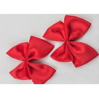 Best Polyester Bow Tie Ribbon Tying Decorative Bows Wired Edge Ribbon wholesale