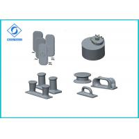 Best Specialty Steel Boat Marine Deck Parts With 1 Year Warranty ISO9001 Passed wholesale
