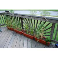 Buy cheap Outdoor Decking Bamboo Flooring from wholesalers