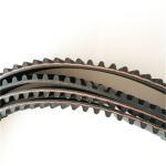 Best OEM 21081006040/2023300051/1356819035/111HTDN19 LADA power transmission belt  genuine auto spare parts engine belt wholesale