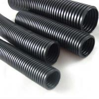Buy cheap hdpe pipe suppliers/HDPE double wall Corrugated Pipe/double-wall corrugated pipe from wholesalers