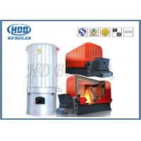 Best Horizontal Organic Heat Carrier Thermal Oil Boiler Coal Fired ISO9001 Certification wholesale