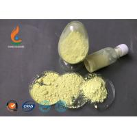 Quality Cas 12768-92-2 Fabric Whitener Chemical BA C.I 113 Acid Resistant pH 4.5-7 wholesale