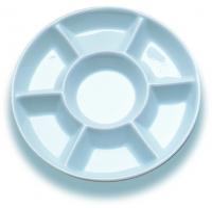 Best Custom Art Painting Accessories Ceramic Watercolor Palette Easy To Clean wholesale