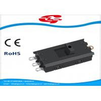 Best CQC Electrical Rocker Switches , Customize Mini Slide Switch KND-1-NS006-R2 wholesale
