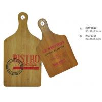 Best Natural and eco-friendly Fruits vegetables kitchen cutting board bamboo shape wholesale
