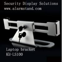Best COMER security stand laptop computer anti-theft display bracket for retail stores wholesale