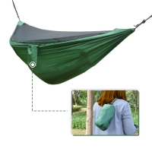 Best High Load Capacity 300kg 750g Portable Camping Hammock wholesale