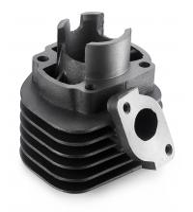 Best Fashionable Design Cast Iron Cylinder Block , 2 Stroke Single Cylinder wholesale