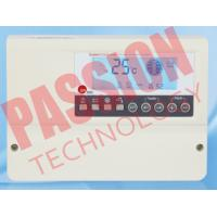 Best SR500 Intelligent Controller for Vacuum Tube Non Pressurized Solar Water Heater wholesale