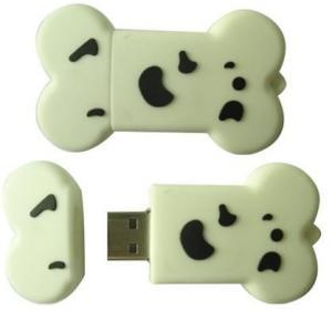 China (USB 2.0) Customized Design Cartoon USB Flash Drive (C-92) on sale