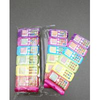 Best Mobilephone Candy  Fashionable and Funny Shape Colorful Outlook Promotional Sanck wholesale