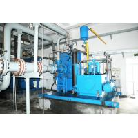 Cheap Industrial C2H2 / SO2 / CO2 / Oxygen Air Separation Plant 330KW 50HZ for sale