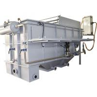 China 10 - 5000 M3/D DAF Machine For Abattoirs Wastewater Treatment , Daf Unit Water Treatment on sale