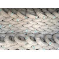 Buy cheap 2.0mm * 25kg Roll Q195 Electric Galvanized Iron Wire for Construction from wholesalers