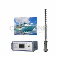 Quality IUIP3000 Ultrasonic Descaling Equipment For Hot Water Circulation System wholesale