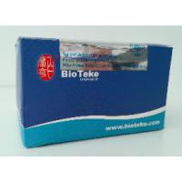Best Cells And Tissue Genomic DNA Isolation Kit Isolate Genomic DNA Spin Column Format wholesale
