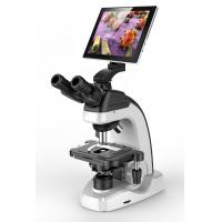 Buy cheap Second Generation Android 9.7' TouchScreen Tablet Microscope Camera NC-SP9700II from wholesalers