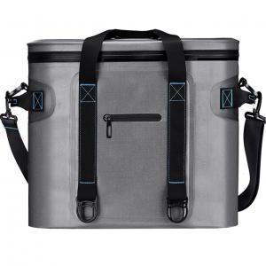 Best 840D TPU 30 Cans Waterproof Boat Bag , Outdoor Waterproof Cooler Bag wholesale
